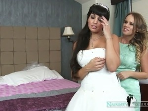 homemade bride fuck videos