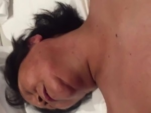 Young chinese girl fucked