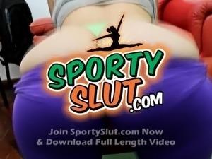 naked sexy sporty
