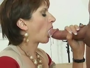 cumshots videos blowjob