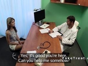 doctor violates girl exam movie