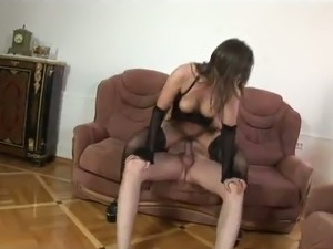 nylons babes gallery