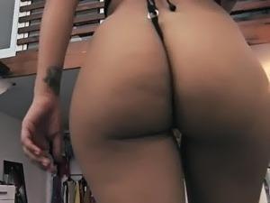 latina cumshots videos