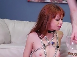 fat mature anal extreme