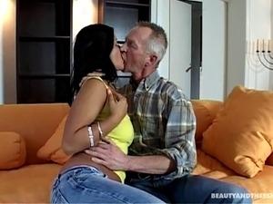 Old man sex movie
