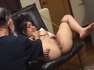 Bad turn. japanese bdsm anal enema sorry, that