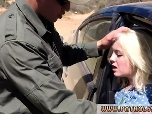 hot blonde in police academy movies