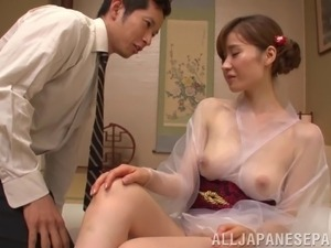 remote control vibrator in girlfriends pussy
