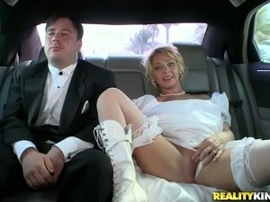 chastity cuckold blond wife black
