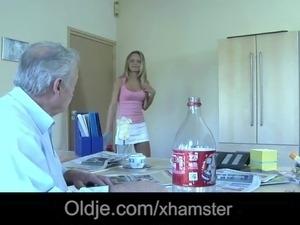 Hot lesbian maid