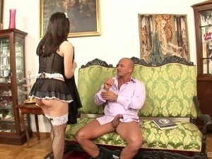 free anime porn videos maid