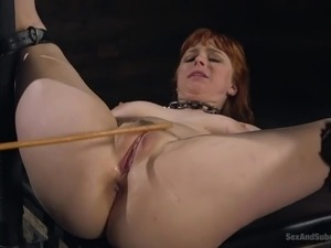 girl tied down sex video