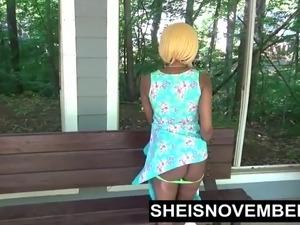 ebony teen getting fucked