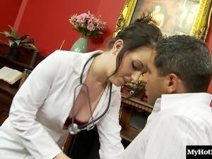 Doctor sex xxx