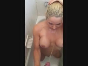 the girls next door shower video