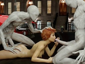 disgusting porn video asshole alien