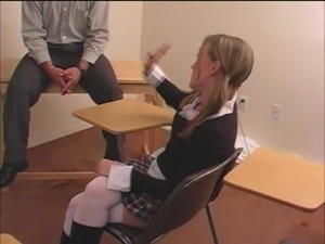 mature spanking and sex