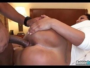 hotel maid shocked naked video