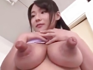 Best big nippels sex video