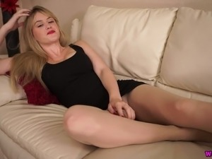 Remarkable, very pantyhose tease hq mpg what