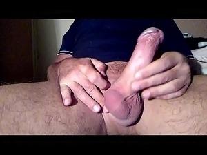 the young boys had huge dicks