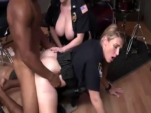 Monsters of cock clips