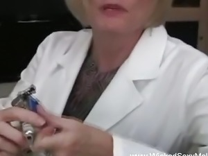 free doctor sex vids