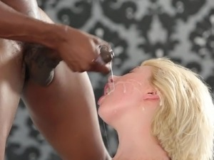 wife busted screwing black guy