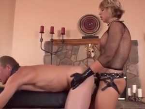 mistress ariel black sex