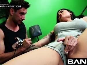 Tattoo Porn Video
