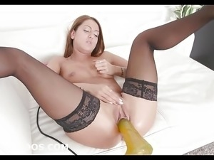 raw lesbians with sex machines videos