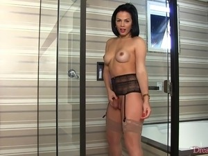 big dick shemale tranny ladyboy