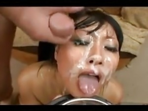 Japanese asian bukkake goo galleries