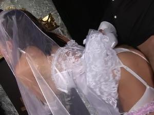 erotic nude gallery bride