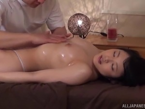 japanese massage blonde vids