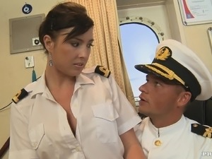 Latex Cop Fetish Fucking In Uniform Video Clips