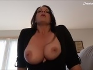 mature mom and son sex vaion