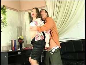 wife gets bitch fucked