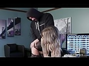 younger blonde sex