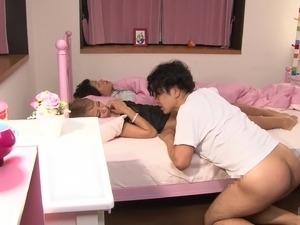 asian sleeping driver porn