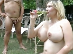 Nudists anal sex
