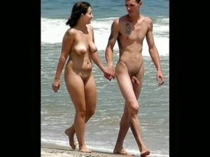 Girls fucking on the beach