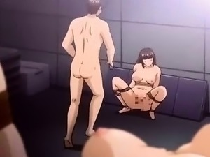 cute hentai sex video