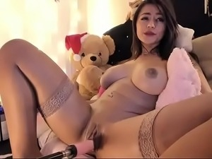Thick amateur naked women