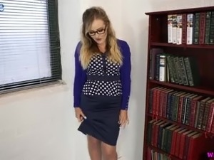 secretary gigantic boobs jizz vids