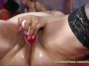 free bbw anal video s