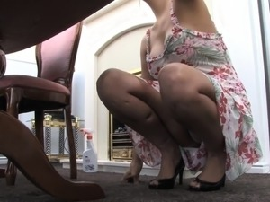 Upskirt upskirt video