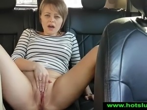 young cutie fingering