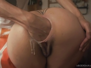 malefemale anal sex
