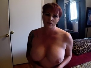 naked sexy red head videos